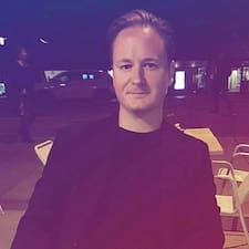 Simen Andreas User Profile