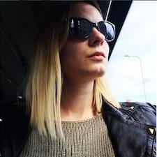 Profil utilisateur de Gerli