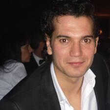 Juan Domingo Brukerprofil