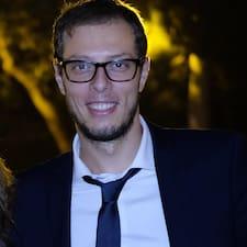 Alessandro Francesco felhasználói profilja