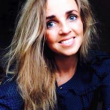 Profil utilisateur de Mariska