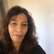 Profil utilisateur de Nellie