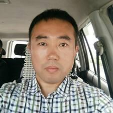 范海磊 User Profile