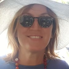 Maria Grazia Brugerprofil