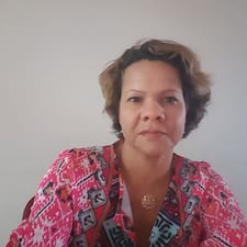 Henkilön Michelle käyttäjäprofiili