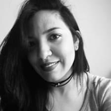 Nutzerprofil von Érica