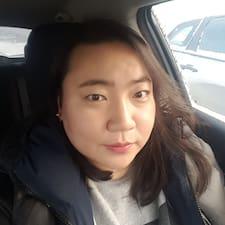 Yeseul User Profile