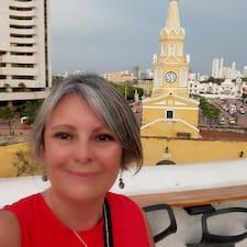 Carmen Gloria - Profil Użytkownika