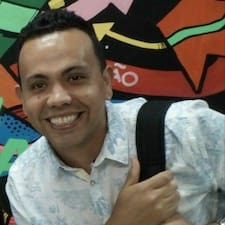 João Luisさんのプロフィール