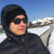 Profilo utente di Ming
