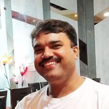 Profil utilisateur de Vipin Mohan