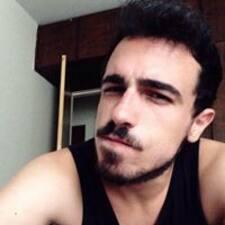 Willian Daniel - Uživatelský profil