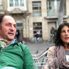 Roberto Y Susana的用戶個人資料