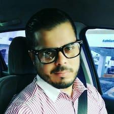 Profil korisnika Cesar Jose