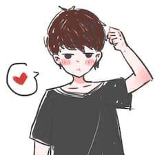 Nutzerprofil von 朱冶