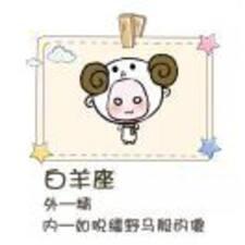 陶心 - Uživatelský profil