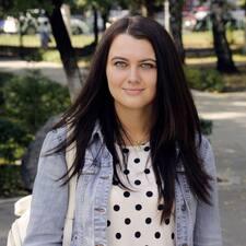 Profilo utente di Полина
