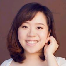 花雷 User Profile