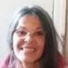 Profil korisnika Sandra Maria Da Penha Bannitz