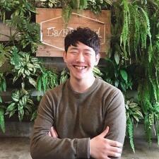 승훈 felhasználói profilja