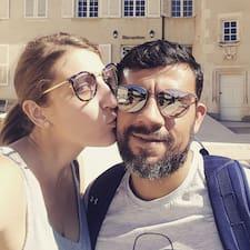 Profil utilisateur de Emilie Et Javier