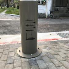 華山藝宿 User Profile