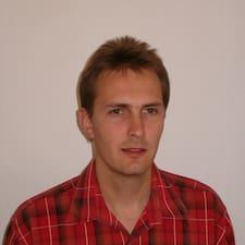 Pavel - Profil Użytkownika