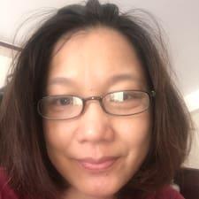 Profil korisnika 燕玲