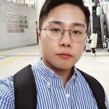โพรไฟล์ผู้ใช้ Hyeon
