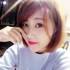 Profilo utente di Huang