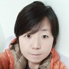 Profilo utente di Yi-Chun