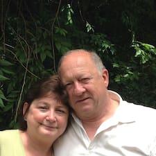 Ron  And Debbie Brukerprofil