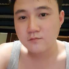 Luong Hao User Profile