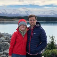 Caroline & Nick Kullanıcı Profili