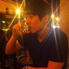YoungHoon Kullanıcı Profili