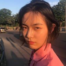 柳莹 User Profile