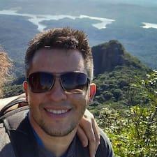 Perfil do utilizador de Leandro Tavares