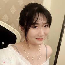 Profil utilisateur de Lora