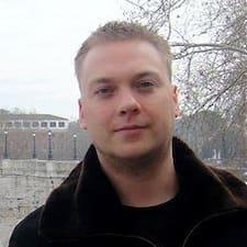 Jean-Paul - Uživatelský profil