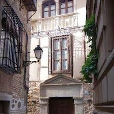 Casa De Los Mozárabes felhasználói profilja