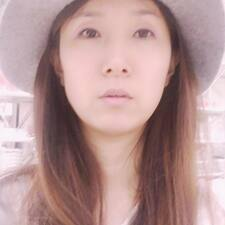 Jung-Hwa User Profile