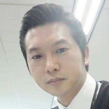 Profil Pengguna 유희