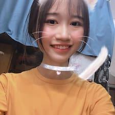 Perfil do utilizador de 郑