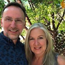 Judi And Phil User Profile