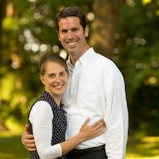 Robbie & Rachel Brugerprofil