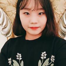 Profil korisnika Mina
