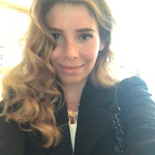 Profil utilisateur de Salwa