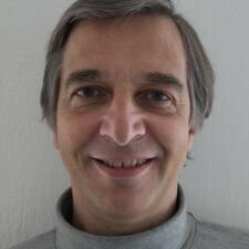 Hans Jørgen Aagaard User Profile