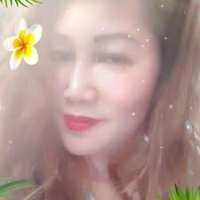 Beverly Ann felhasználói profilja