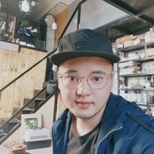 刘成三三 User Profile